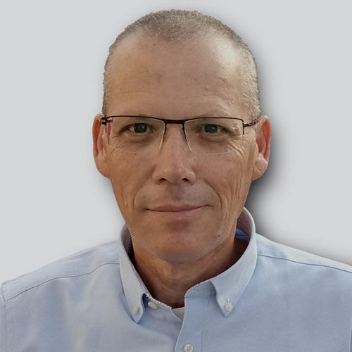 Meet Ofer Laksman, CEO and Co-Founder at Correlata Solutions