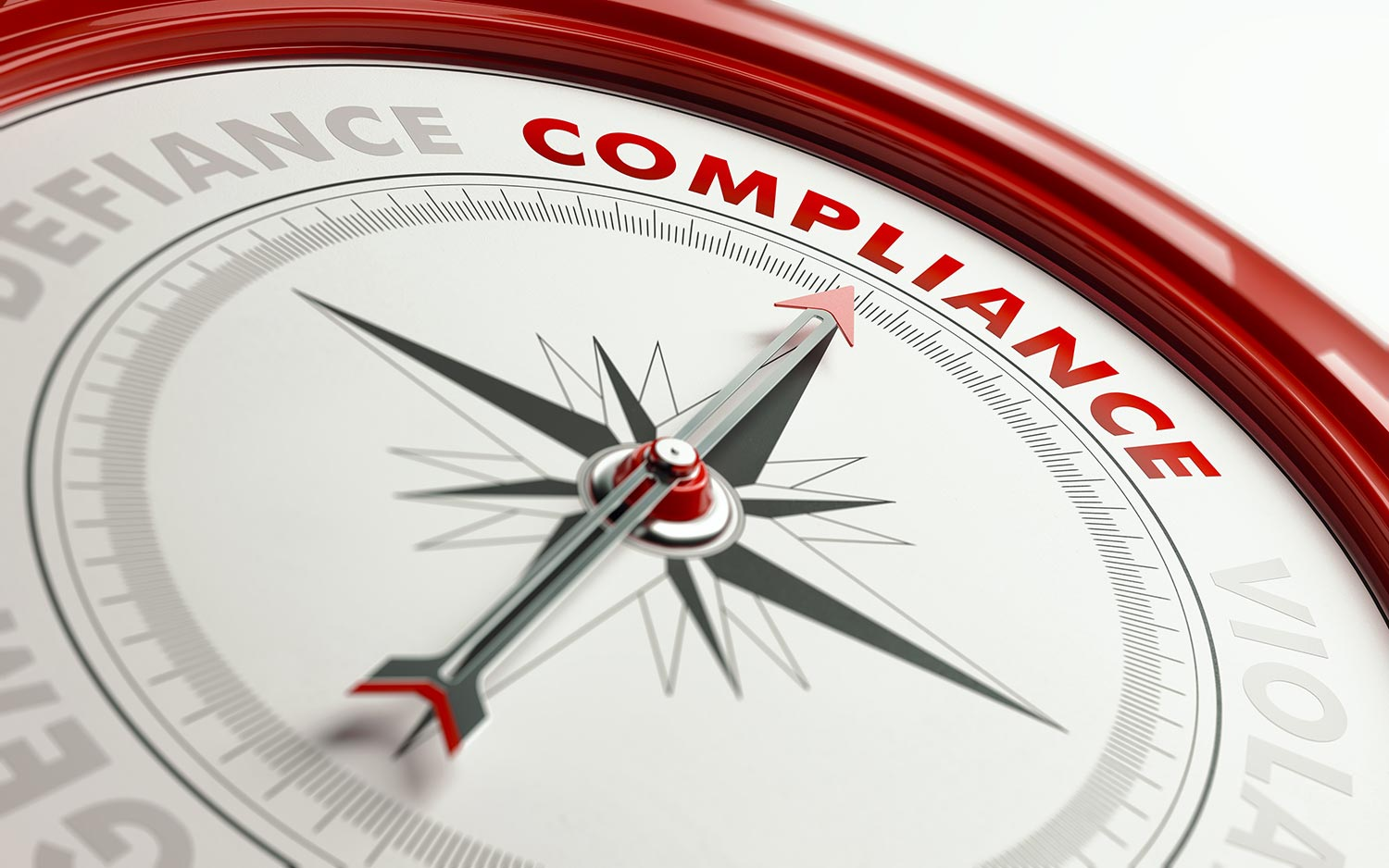 Do You Know the Costs of Non-Compliance?
